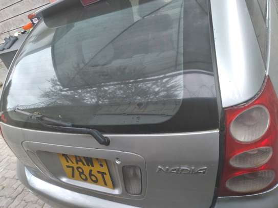 Toyota Nadia for sale