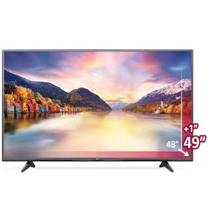 lg 49 smart digital 4k tv image 1