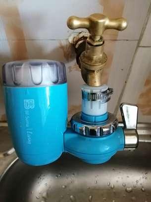 High-Tech Ceramic Water Purifier image 4
