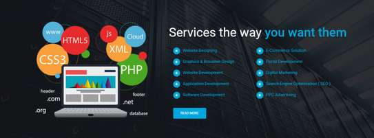 Web Pay Per Click (PPC) advertising in Kenya image 6