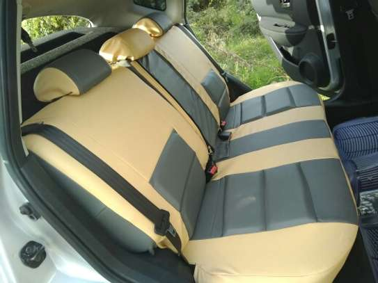 Bliss Car Seat Covers image 1