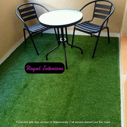 Artificial grass turf image 4
