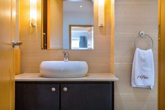 Furnished 2 bedroom apartment for rent in Brookside image 5