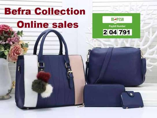 BEFRA COLLECTION