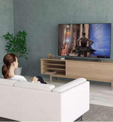 Sony bravia TV's 43inche Kd-W660f smart tv image 1