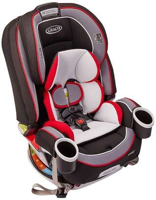 Car seats for for hire image 2