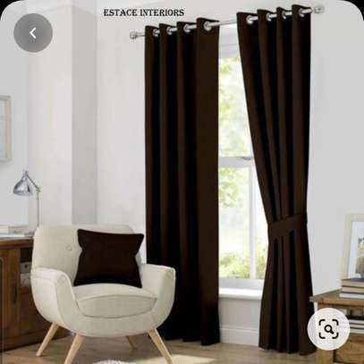WINDOW COVERINGS (CURTAINS) image 3