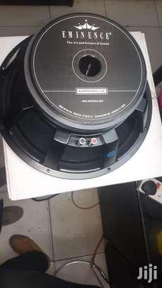 Kappa-15a Audio Speaker image 1