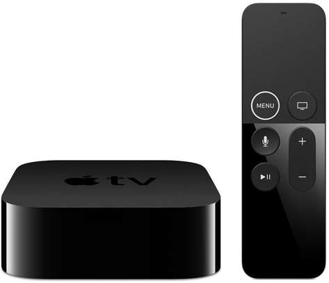 Apple TV (32GB image 1