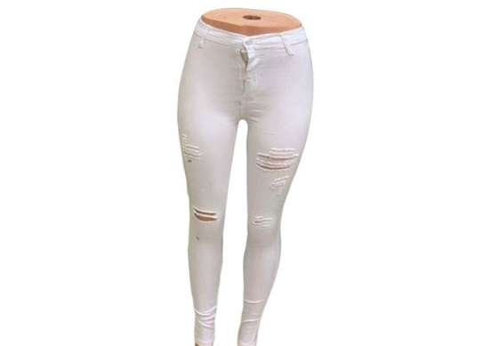Ladies jeans image 6