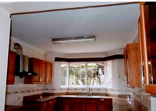 5 bedroom townhouse for rent in Spring Valley image 4