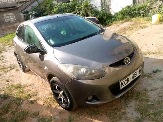 Mazda demio quick sale image 2
