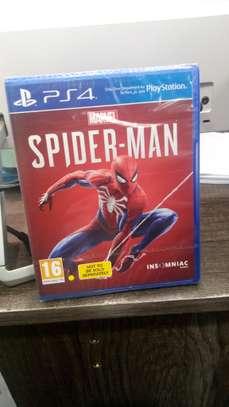 Ps4 Spider man image 1