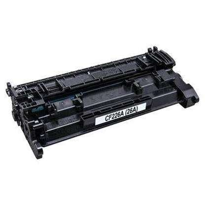 CF226A toner cartridge ksh 1600 colour black only 26A image 9