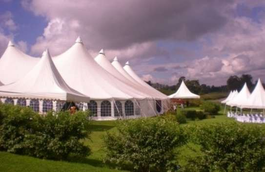 Tents & Marquee for hire image 2