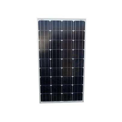 Solar Africa Solar Panel 100W Poly-crystalline Solar Panel,(All Weather) 12V/18V. image 1