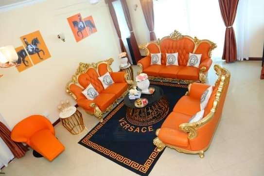 Furnished 5 bedroom villa for rent in Nyali Area image 8