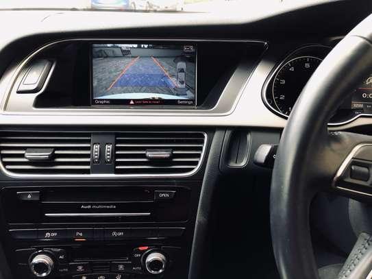 Audi A4 2.0T 2013 image 14