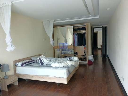 Furnished 4 bedroom apartment for rent in General Mathenge image 18