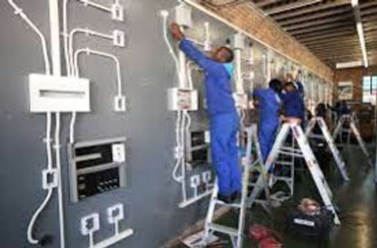 Electrical Services.The Best Electricians When You Need Them image 10