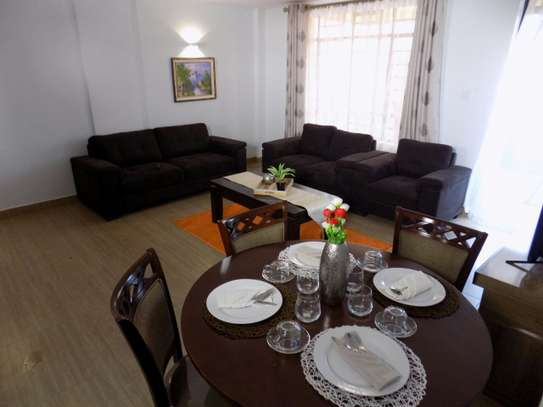 2 bedroom apartment for rent in Thindigua image 3