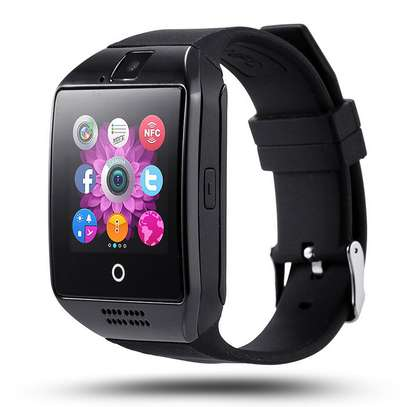 Q18 And Y1- Smart Watch Phone With Mpesa image 4