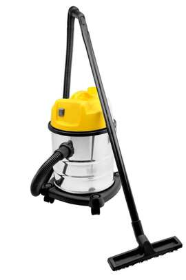 VACUUM CLEANER FOR wet and dry image 1