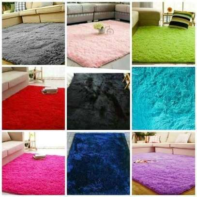 Fluffy Carpets 7 by 10 image 7