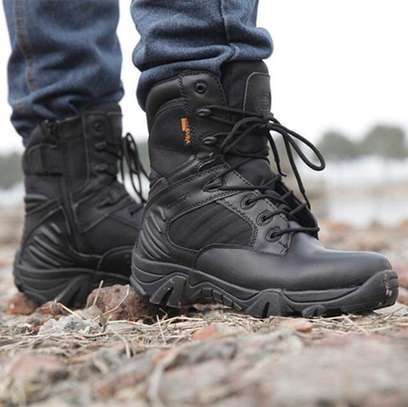 Delta boots available