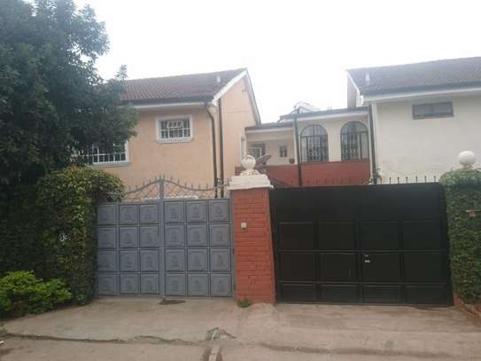 4 bedroom townhouse for sale in Lavington image 2