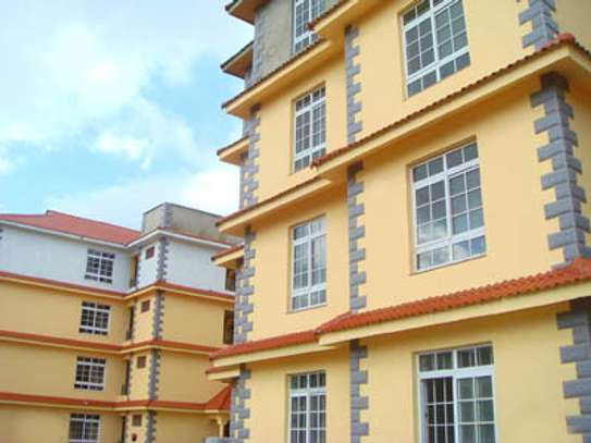 3 bedroom Apartment for rent in Nyali Cinemax. 1090 image 1