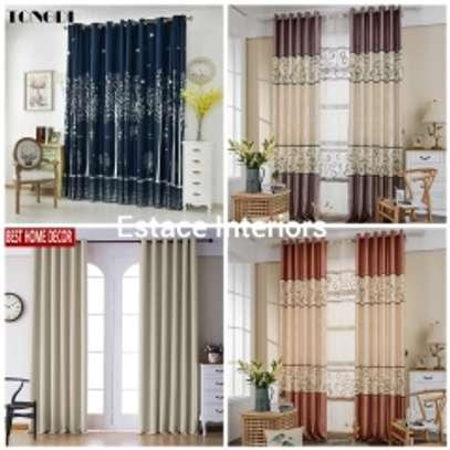 Bright Curtains image 2