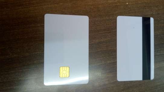Hi-co Magnetic-Stripe & RFID/MIFARE/NFC Cards - PVC Cards For Swiping image 3
