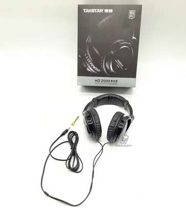 Takstar HD2000 Monitoring Headphones image 5