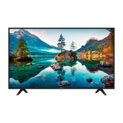 55 inch Hisense Smart UHD 4K LED TV - 55B7101UW - With Free Wall Bracket