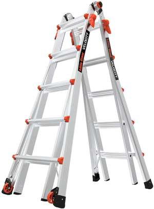 Little Giant Ladders image 1