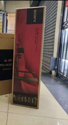 Sony HT DZ650 1000W brand new sealed - 12 months warranty image 1