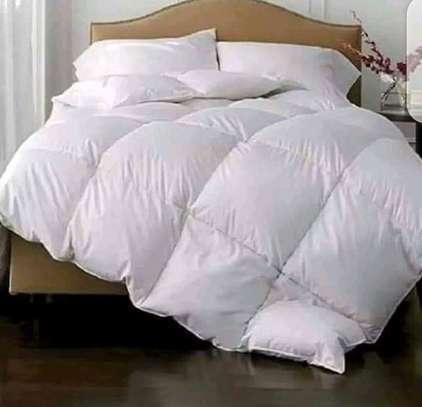 Duvet cotton 6*6 image 1