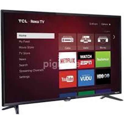 TCL - 32 Smart Android TV