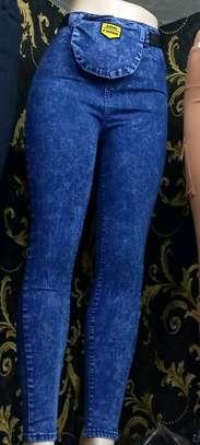 Ladies jeans image 1