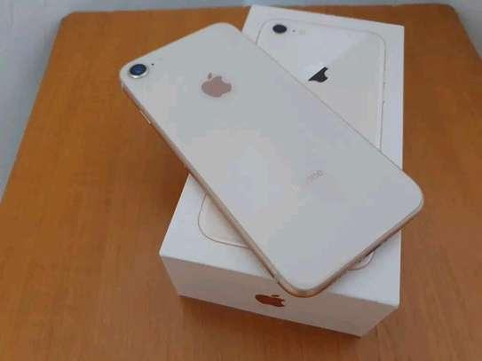 Apple Iphone 8 256 Gigabytes Gold