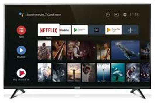 TCL 43 S6500 Smart Android TV