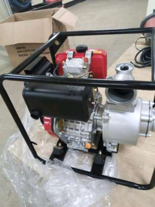 10hp 4 water pump