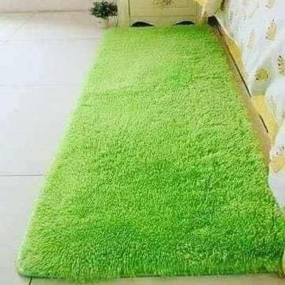 Fluffy 3x6 Bedside Carpets image 2