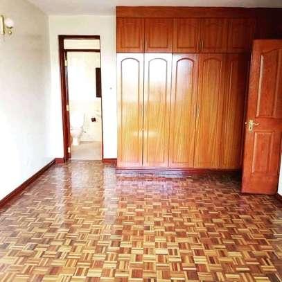 3 bedroom apartment for rent in Rhapta Road image 8