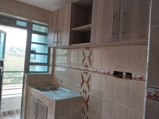 1 bedroom apartment for rent in Kasarani Area image 4