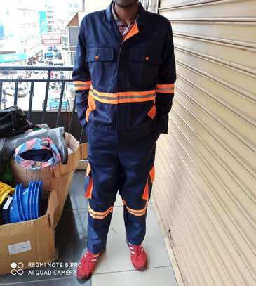 Construction Foreman Suits. image 1