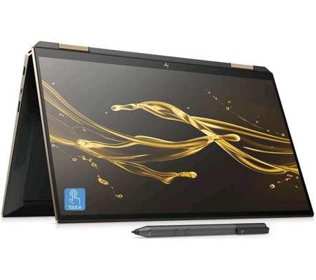 HP SPECTRA X360 INTEL CORE 1TB GEN CORE I7-1065G7 image 2