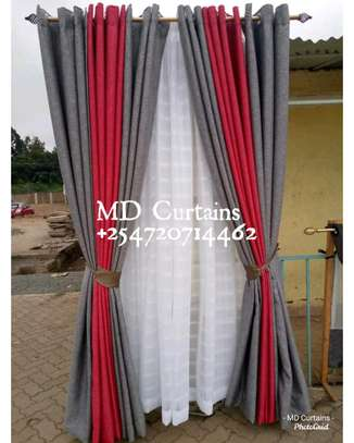 Blended Curtains image 8
