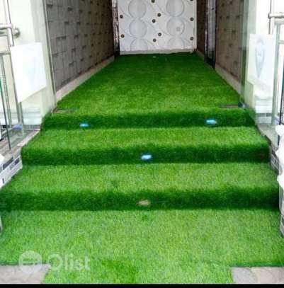 Generic Artificial Grass Turf Carpet image 3